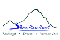 Sierra Pines Resort